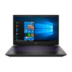 HP Pavilion Gaming Laptop 15-CX0173TX Notebook Ultra Violet