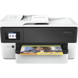 HP OfficeJet Pro 7720 Wide Format All In One Printer (Y0S18A) A3