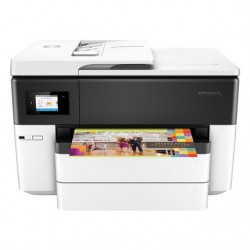 HP OfficeJet Pro7740 Wide Format All In One Printer (G5J38A) A3 replace OJ 7510