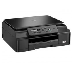 Brother DCP-J100 Multifunction InkBenefit Printer