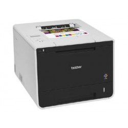 Brother HL-L8250CDN Color LED Laser Printer