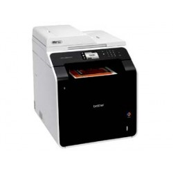 Brother MFC-L8850CDW Multifunction Color LED
