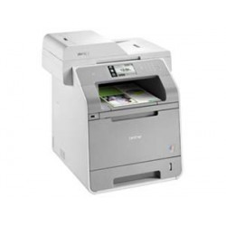 Brother MFC-L9550CDW Multifunction Color LED Printer