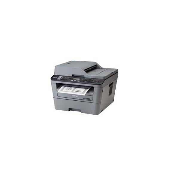 Brother MFC-L2700DW Multifunction Laser Mono