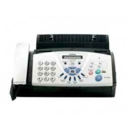 Brother FAX-837MCS FAX MACHINE (Film)