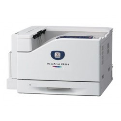 DocuPrint C2255 Fuji Xerox Color LED Printer A3