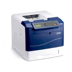 Phaser 4600N Fuji Xerox Mono Laser Network Printer