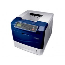 Phaser 4620DN Fuji Xerox Mono Laser Network Printer