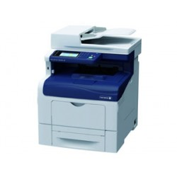 DocuPrint CM405df Fuji Xerox Multifunction Laser Color