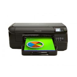 HP Officejet Pro 8100 ePrinter - N811a (CM752A)