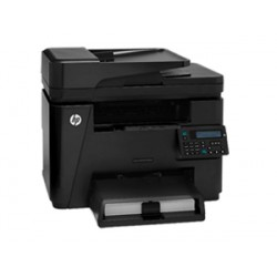 HP LaserJet Pro M225DN Multifunction Printer (CF484A)