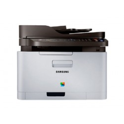 SAMSUNG Colour Laser Multifunction Xpress C460FW (SL-C460FW)
