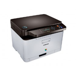 SAMSUNG Colour Laser Multifunction Xpress C460W (SL-C460W)
