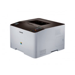 SAMSUNG SL-C1810W Color Laser Printer
