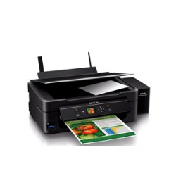 Epson L455 All-in-One Inkjet Printer