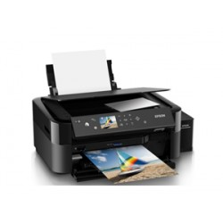 Epson L850 All-in-One Inkjet Printer