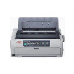 OKI ML5790 Dot Matrix Printer แคร่สั้น