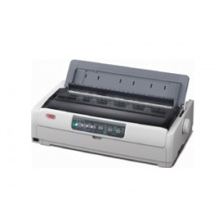 OKI ML5791 Dot Matrix Printer แคร่ยาว