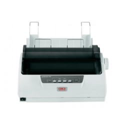 OKI ML1190 Plus Dot Matrix Printer แคร่สั้น