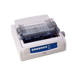 OKI ML790 Plus Dot Matrix Printer แคร่สั้น