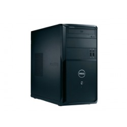 Dell Vostro 3900 Mini Tower (W260731TH) Desktop PC