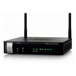 Cisco RV110W Wireless N VPN Firewall