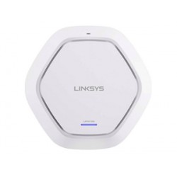 Linksys LAPAC1200 Dual Band Wireless Wi-Fi Access Point (LAPAC1200-AP)