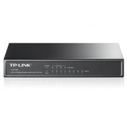 TP-Link TL-SF1008P Switch