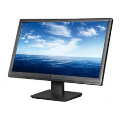 DELL D2015H LED Monitor 19.5 inch Wide Screen