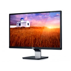 DELL S2340L IPS LED Monitor 23 inch Wide Screen