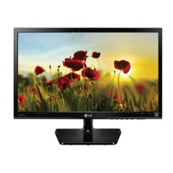LG 22MP47HQ IPS Monitor 21.5 inch Widescreen