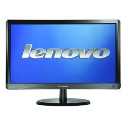 Lenovo LI2032 (65A8ACC1TH) LED Backlight Monitor 19.5 inch Widescreen