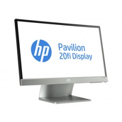 HP Pavilion 20fi (C8H76A7) IPS LED Backlit Monitor 20 inch Widescreen