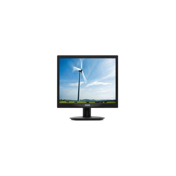 Philips LED 17S4LSB/00 LED Monitor 17 inch Square
