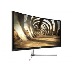 LG 34UC97 IPS Monitor 34 inch Curved And UltraWide