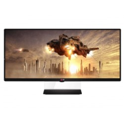 LG 34UM65 IPS Monitor 34 inch Ultrawide Full HD