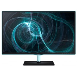 SAMSUNG LS27D390HS LED Monitor 27 inch Wide Screen