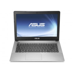 Asus K455LN-WX029H Notebook Blue Metal