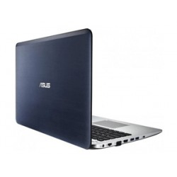 Asus K455LN-WX029D Notebook Blue Metal