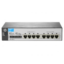HP 1810-8 Switch (J9800A)