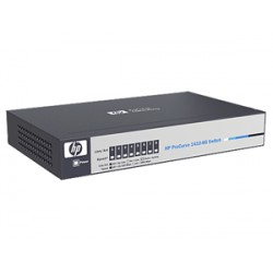 HP 1410-8G Switch (J9559A)