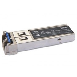Cisco MFEFX1 100 Base-FX Mini-GBIC SFP Transceiver