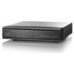 Cisco SG200-08 Switch (SLM2008T-EU)