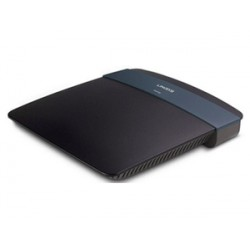 Linksys EA2700 N600 DUAL-BAND SMART WI-FI ROUTER