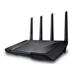 ASUS RT-AC87U AC2400 Dual-Band Wireless Gigabit Router