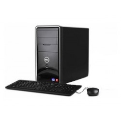 Dell Inspiron 3847 Mini Tower PC (W260313TH)