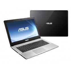 Asus K455LB-WX044D Notebook Black Metal