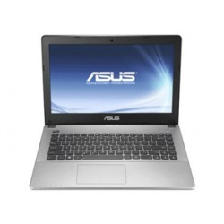 Asus K455LF-WX036D Notebook Black IMR