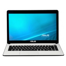 Asus K455LF-WX095D Notebook White IMR