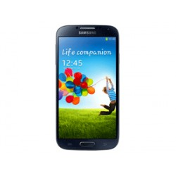 SAMSUNG Galaxy S4 Smart Phone (GT-I9500ZKATHL) Black